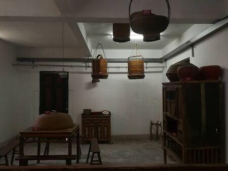 Chiang Kai shek former residence