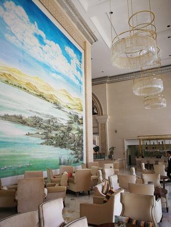 The Sixth International Forum held in Kubuqi Desert Seven Star Lake Hotel Editorial