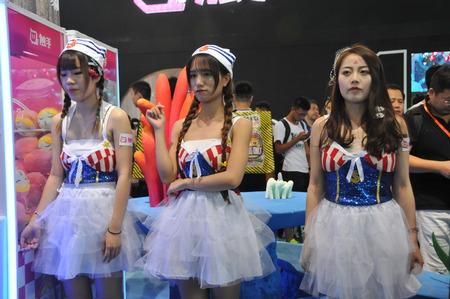 2017 上海チャイナジョイ