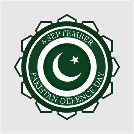 defence: 6 Sep Pakistan Defence day, Defence Day is celebrated in Pakistan as a national day on 6 September