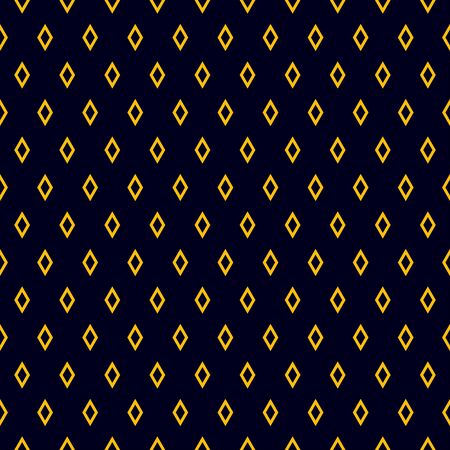 Geometric Shapes pattern, Vector Seamless Pattern for Postcards and fabric printing