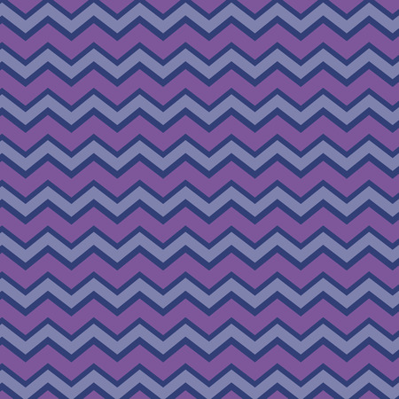 Seamless purple chevron background