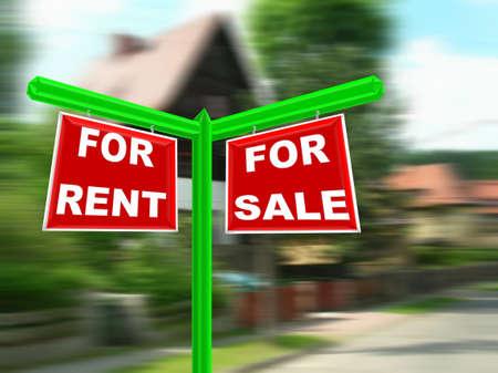 Home For Sign Vendita Immobiliare