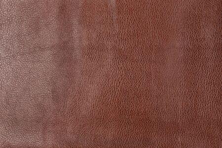genuine leather: Macro texture of genuine  leather Stock Photo