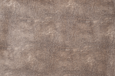 Macro texture of genuine  leather Stock Photo