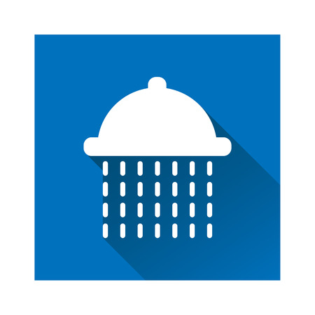 raining: Raining icon great for any use. Vector EPS10.