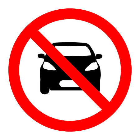 No car icon great for any use.
