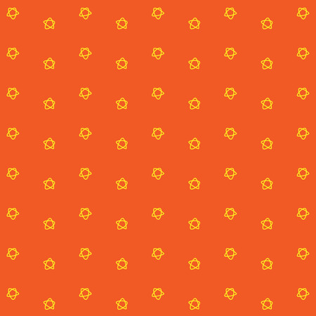 yellowrn: orange background great for any use. Illustration