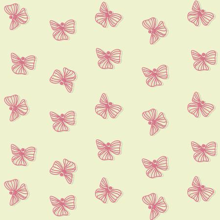 ribbin: ribbon wallpaper great for any use.