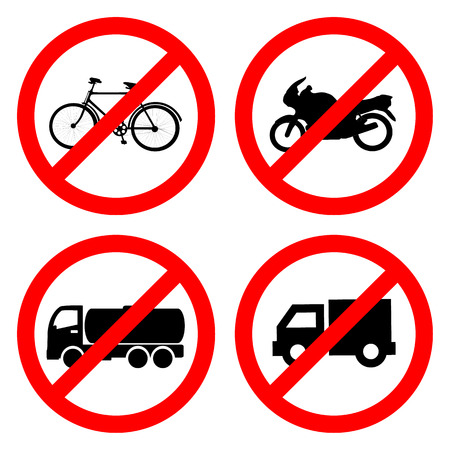no car icon great for any use. Vector