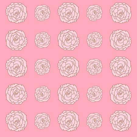 Roze behang geweldig voor elk gebruik. Stockfoto - 38320990