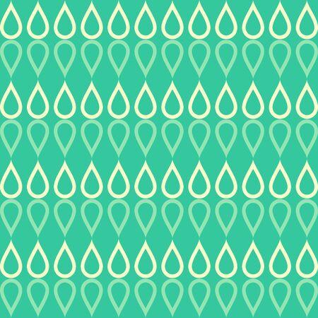 groen behang: groen behang groot voor elk gebruik. Vector EPS10.