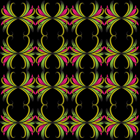 abstract wallpaper: Abstract Wallpaper great for any use.  Illustration