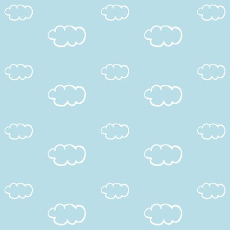 clound: cloud wallpaper set great for any use.