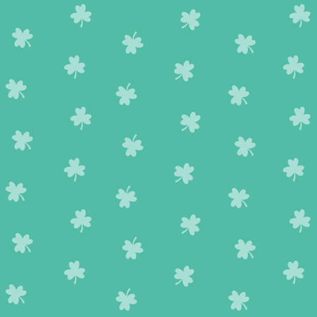 clover background great for any use.  Vector