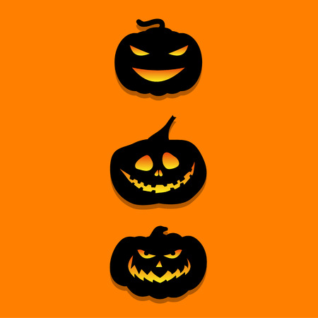 pumkin: pumpkin icons set great for any use