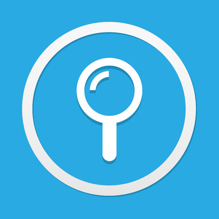 Search icon great for any use.