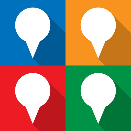 bubble talk: message icon great for any use. Vector EPS10. Illustration