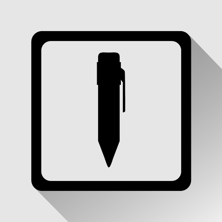 writting: Writting icon great for any use. Vector EPS10.