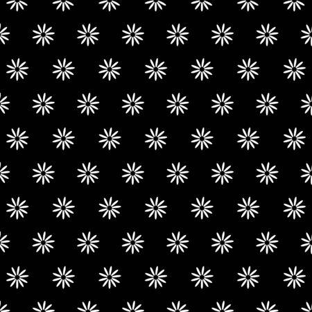 Blumen Hintergrund für jede Verwendung. Vektor EPS10.