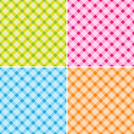 Patroon kruisachtergrond, ideaal voor elk gebruik. Vector EPS10. Stockfoto - 48256464
