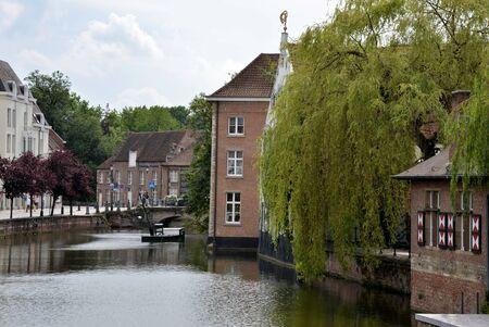 lier: View of Lier, Belgium