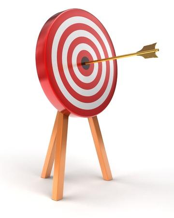 target business: Shoot Oro