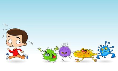 gripe: No quieres enfermar