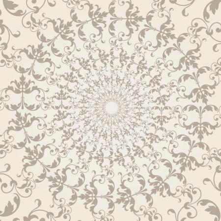iran mosaic: Vector of traditional Persian-Arabic-Turkish-Islamic Pattern