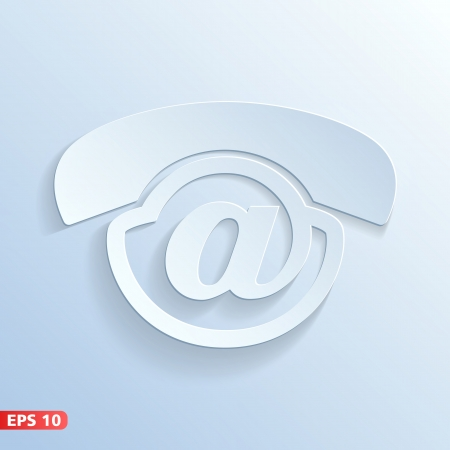 e new: Contact us - phone email voicemail