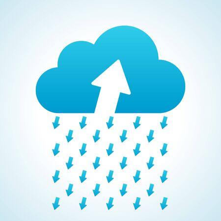 synchronizing: cloud computing