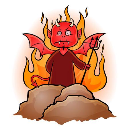 infernal: Devil