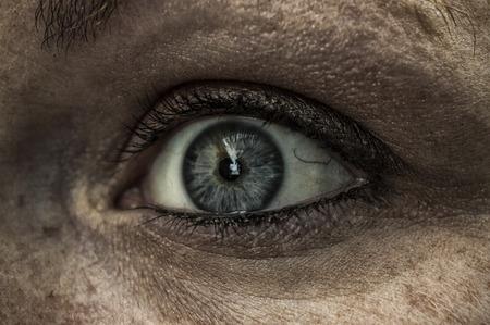 eye Banco de Imagens - 32045418