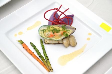 Seafood Stock Photo - 16325460