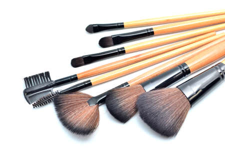 grooming product: Make-up Brushes