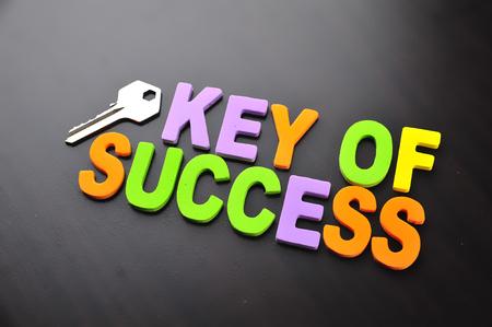 succession: Key of Success