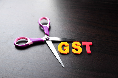 exemption: scissors and the alphabet GST