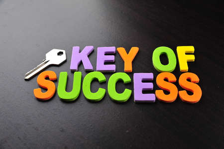 reside: Key of Success