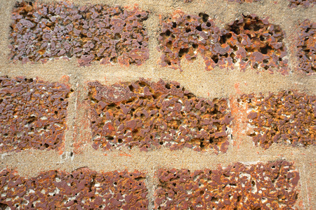 soli: texture of old wall Stock Photo