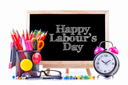 Happy Labours Day