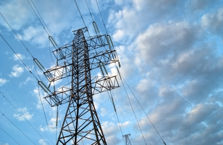 isolator insulator: High voltage tower