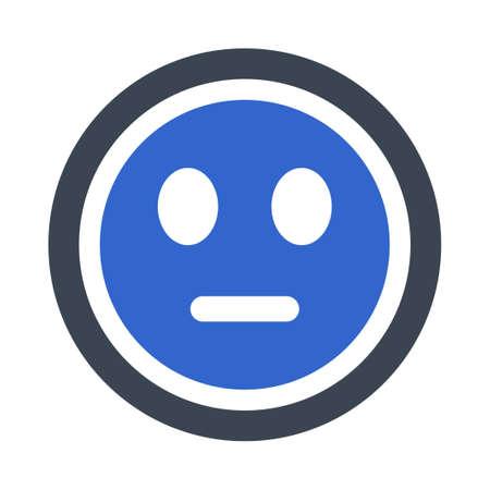 Average reaction icon