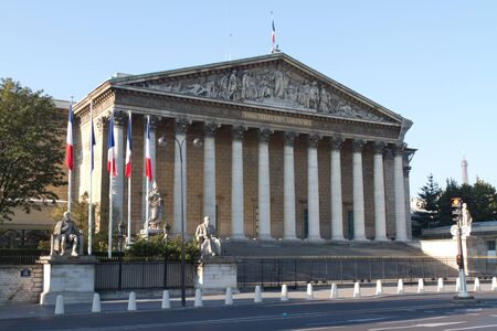 nationale: Assemblee Nationale Editorial