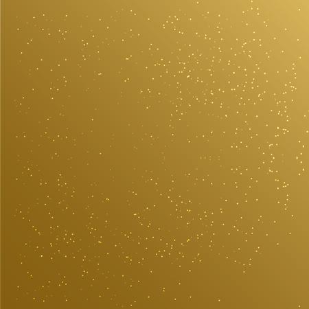 Yellow sparkle background design and illustration Illusztráció
