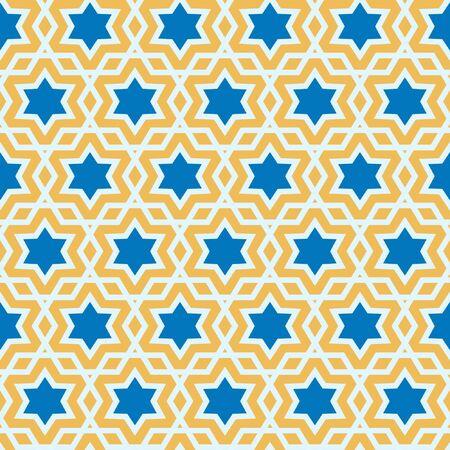 bg: Geometrical Pattern Illustration