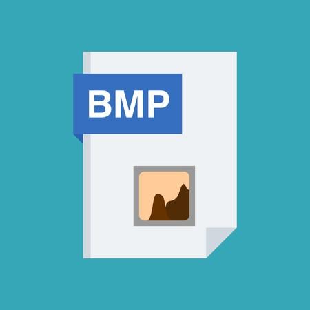 ppt: BMP File  Format type extension Illustration