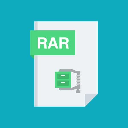 File Format Type Extension Illustration