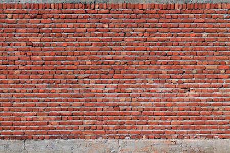 Concrete Blocks Wall Texture