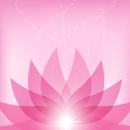 waterlily: Vector Illustration Waterlily