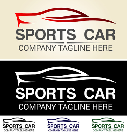 provide: Various graphic cars, easy customized, great for car logo base, racing team and automotive related. Provide in AI, EPS,